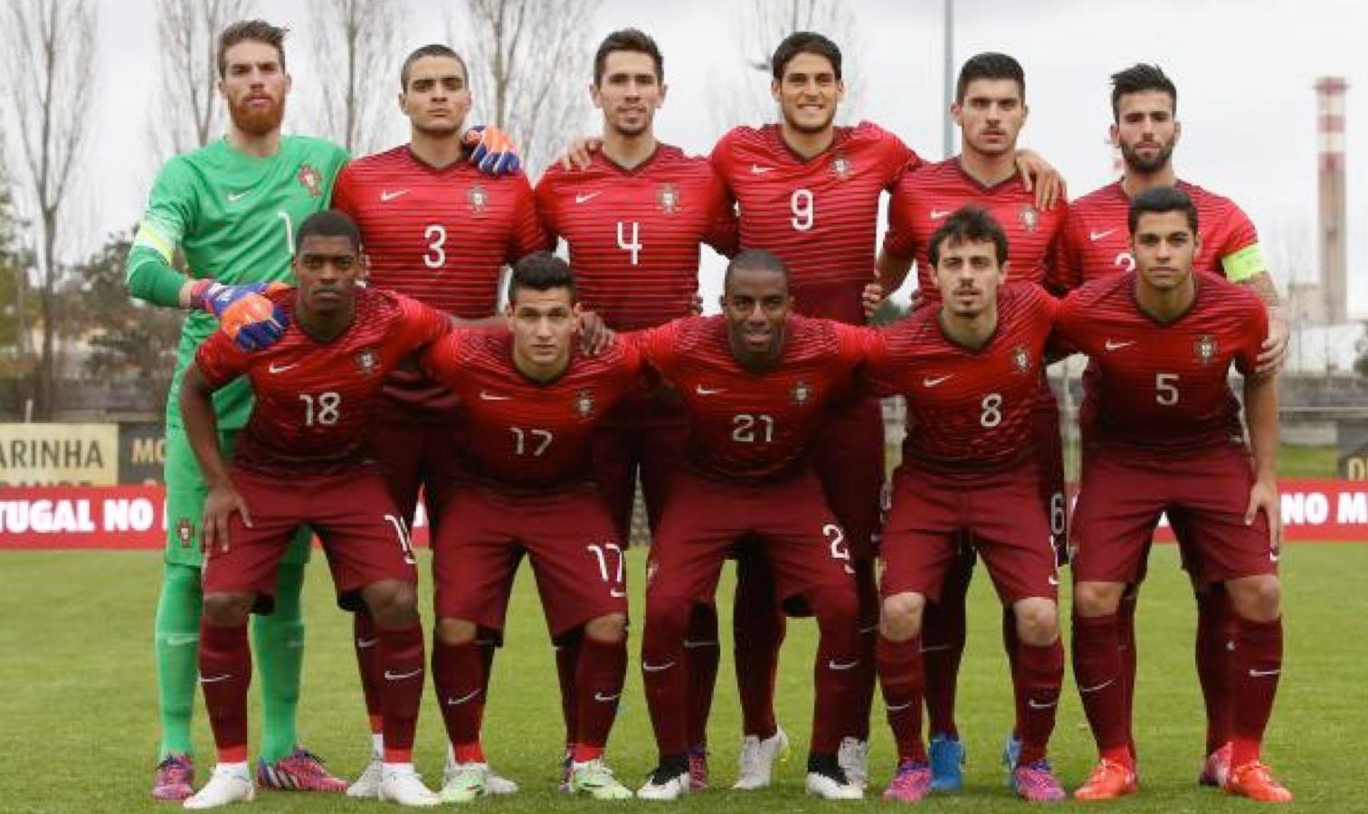 portugal U23 rio