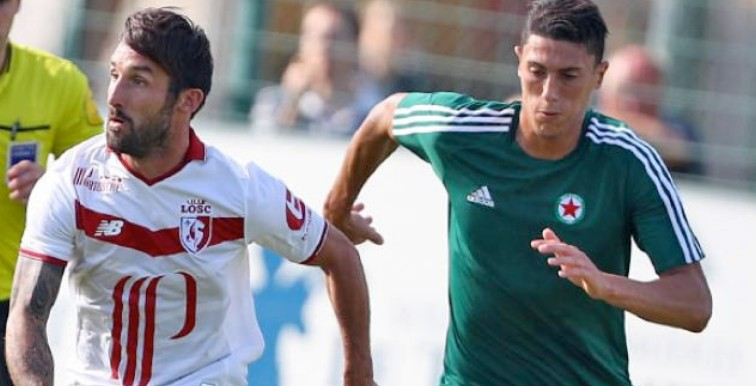 Amical : Le Red Star accroche le LOSC (0-0)