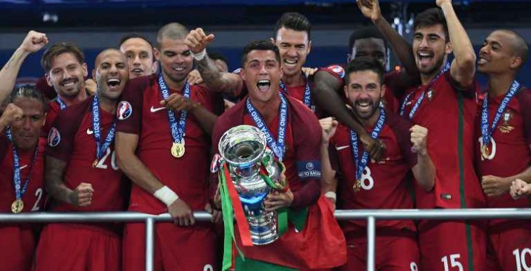 Euro 2016 : le Portugal bat la France (1-0) !