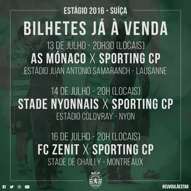 sporting amicaux
