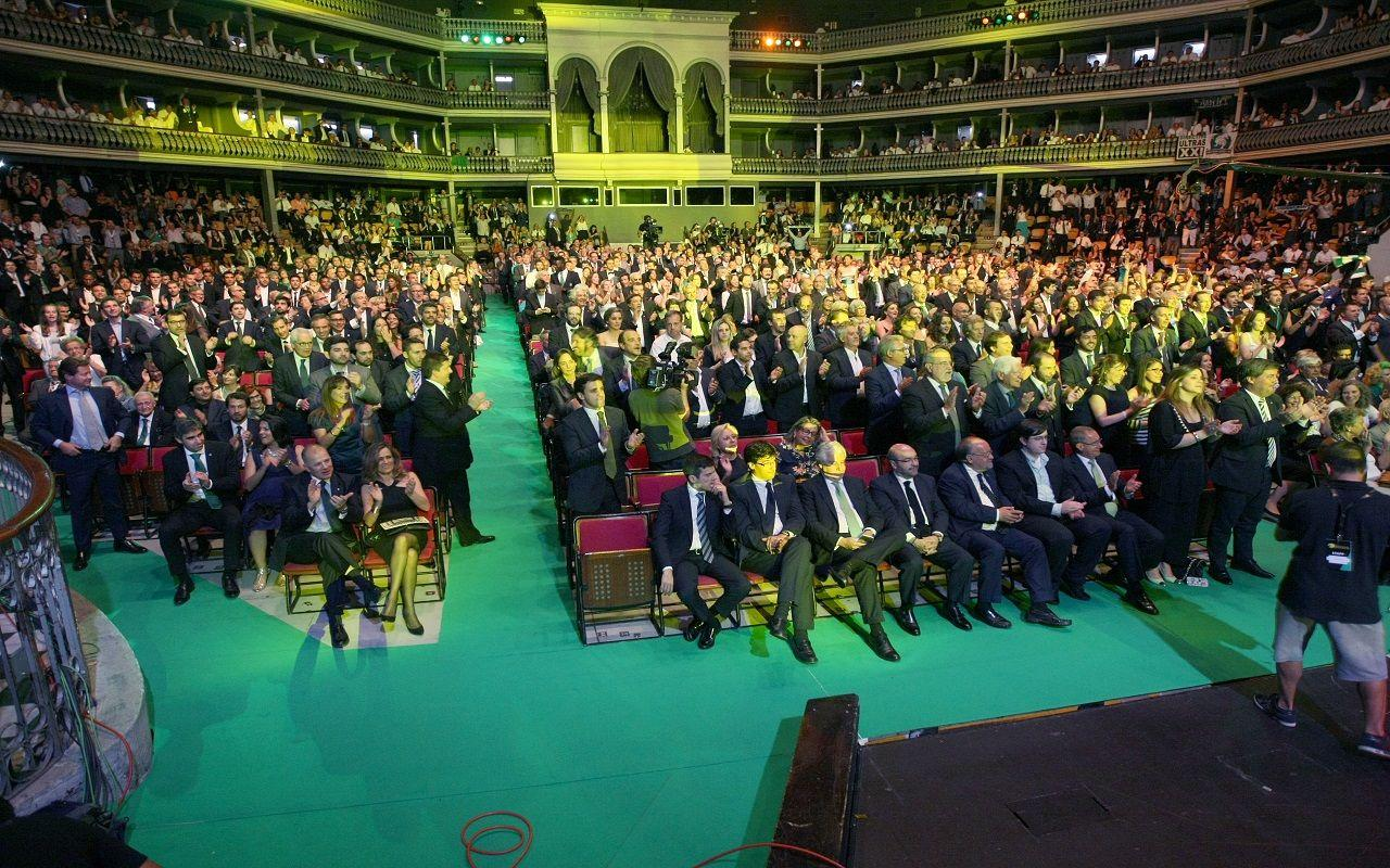 sporting gala honoris 2016