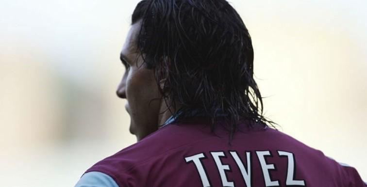 West Ham : Carlos Tevez ne reviendra pas au club
