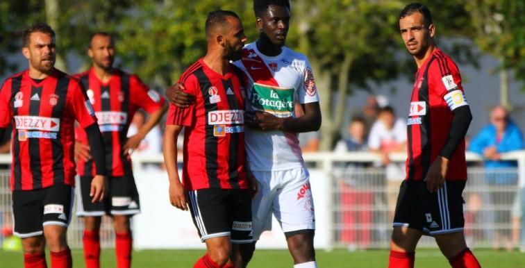 Amical : l'USMA fait match nul avec le Stade Brestois (1-1)