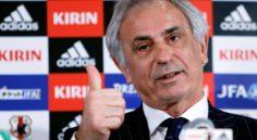 Halilhodzic : «Les individualités ne suffisent pas pour faire une bonne équipe»