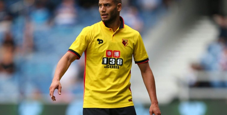 Amical : Guedioura a rejoué avec Watford