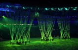 JO 2016 : la somptueuse cérémonie d'ouverture en images !