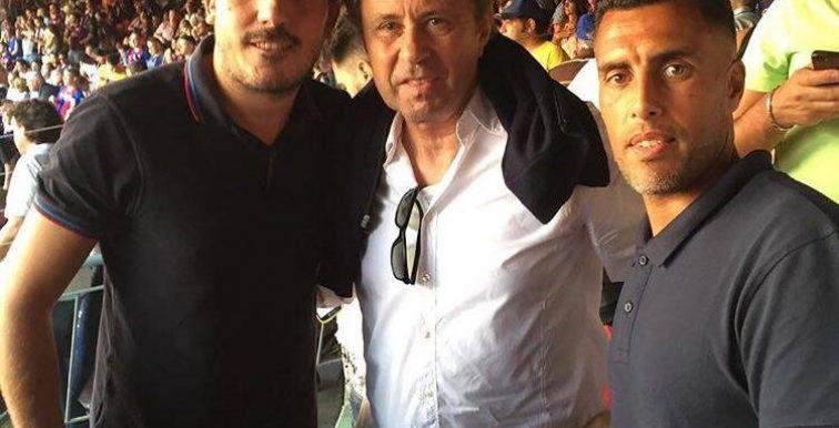 Liga: Rajevac et Mansouri supervisent Mandi