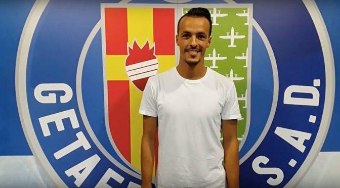 Coupe du Roi d'Espagne : Début de Foued Kadir avec Getafe