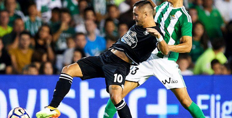 Liga : Mandi dans l'équipe type de la 2eme journée