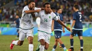 JO 2016, Algérie-Argentine (1-2) : l'exploit n'était vraiment pas loin !