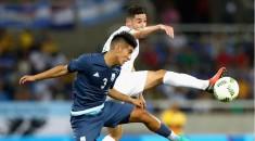 Argentine – Algérie(2-1) : l'exploit n'a pas eu lieu…