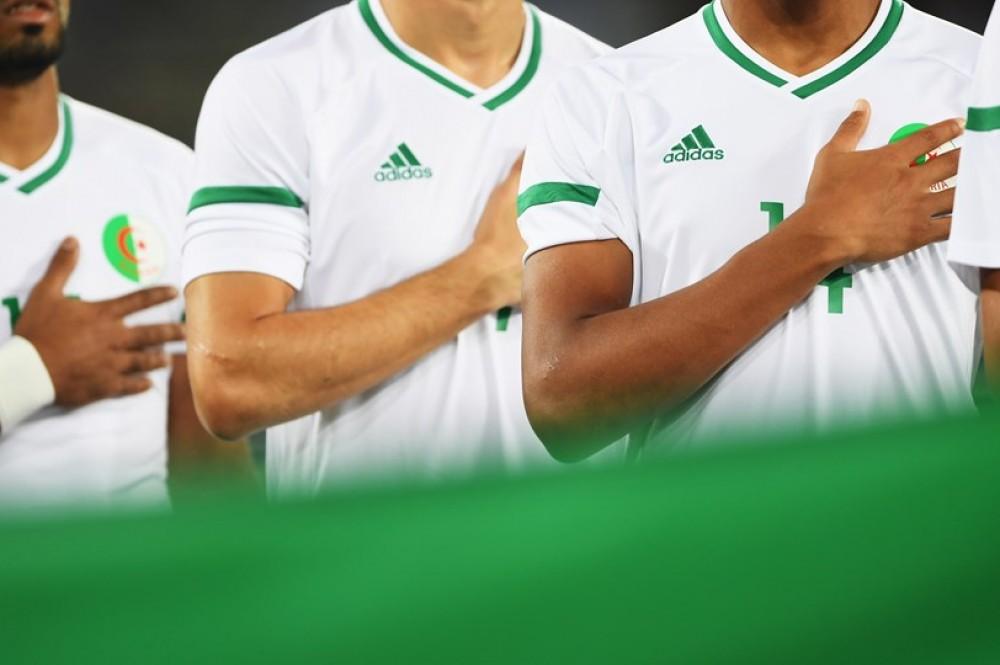 ?JO 2016, Algérie-Argentine (1-2) : l'exploit n'était vraiment pas loin !