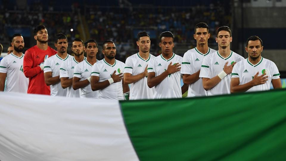 Algérie - Argentine JO 2016 hymne 2820437_big-lnd