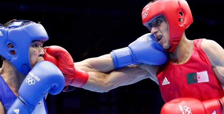 Boxe : Flissi et Benbaziz qualifiés au Mondial
