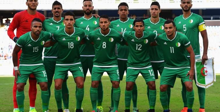 JO : Algérie-Argentine, la diffusion TV du match !