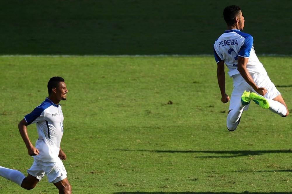 ?Honduras – Algérie (3-2) : cruel scénario pour les Fennecs !