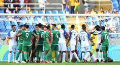 Honduras – Algérie (3-2) : Revivre le Direct Live commenté…