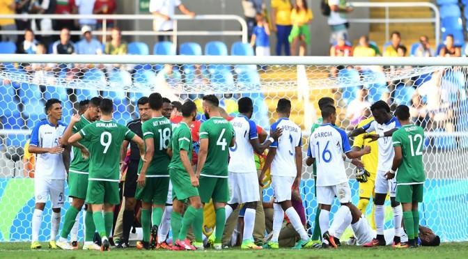 Groupe D : l'Algérie chute d'entrée, le Portugal prend les commandes !