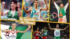 Jeux Olympiques : De Moussa à Makhloufi, l'historique des 15 médailles de l'Algérie !