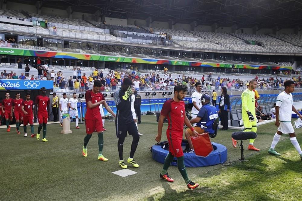 ?Portugal – Algérie (1-1) : un nul équitable et une sortie la tête haute