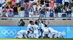 Portugal – Algérie (1-1) : les Verts sauvent l'honneur