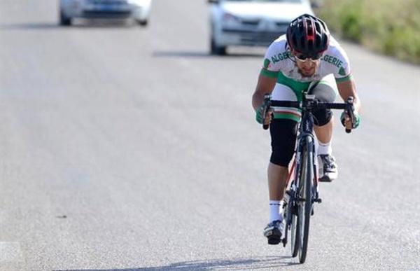 Youcef Reguigui cyclisme