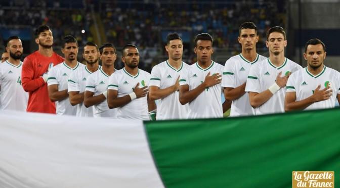 Argentine – Algérie : revivez le Live de la rencontre…