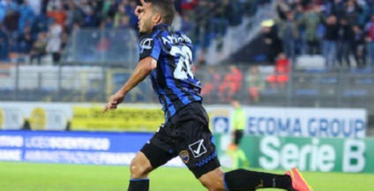 Mercato : Ammari signe au Chievo !