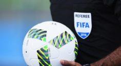 CAN 2017 : stage pour les meilleurs arbitres africains au Caire