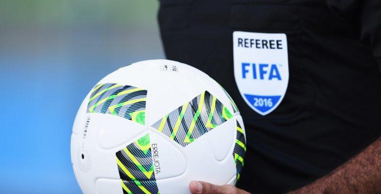 """CAF : Suspension de plusieurs arbitres africains pour """"corruption"""""""