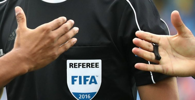 CAF : trio arbitral marocain pour MCA-Club Africain