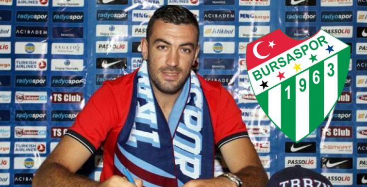 Mercato : Belkalem devrait conclure avec Bursaspor