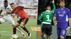 Programme Foot #3 : Bensebaïni de retour à Montpellier, Slimani retrouve Casillas