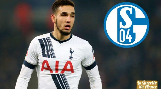 Exclu : Bentaleb à Schalke 04 c'est pratiquement fait!
