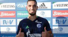 Tottenham – Schalke 04 : Accord  pour le transfert de Bentaleb