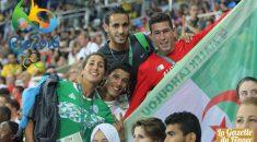 Bilan des JO : 65% des athlètes algériens n'ont pas franchi le 1er tour !