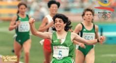 Jeux Olympiques : le tableau des médailles de l'Algérie !