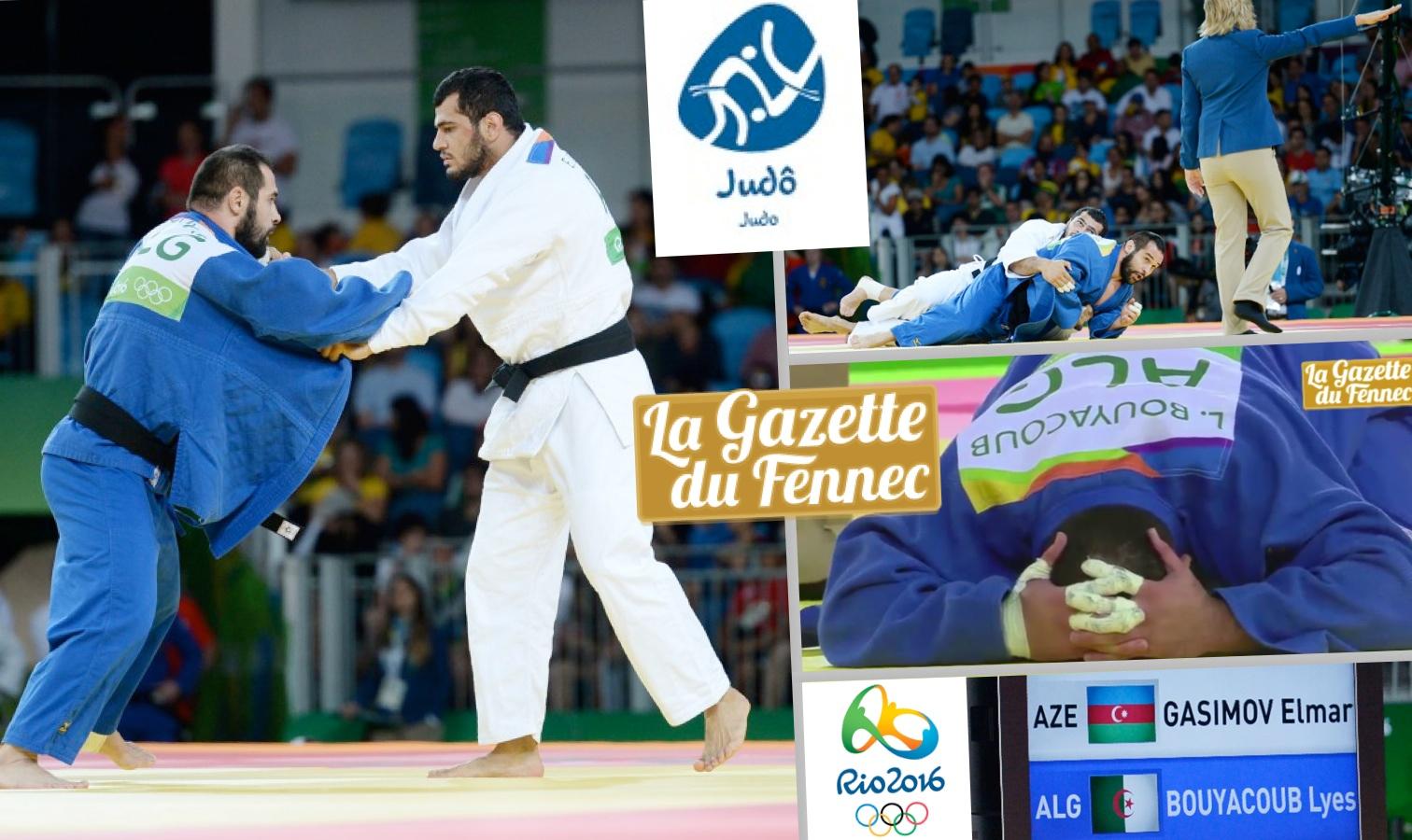 bouyacoub lyas jo 2016 judo