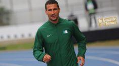 Forfait à Londres, Makhloufi rêve toujours de record du monde