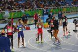 Revivez la finale du 800m avec la médaille d'argent de Makhloufi !