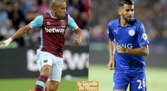 Premier League : Leicester – West Ham, duel entre Fennecs !