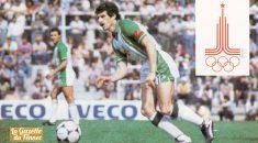 JO 1980 : les souvenirs de Fergani de la première participation à Moscou