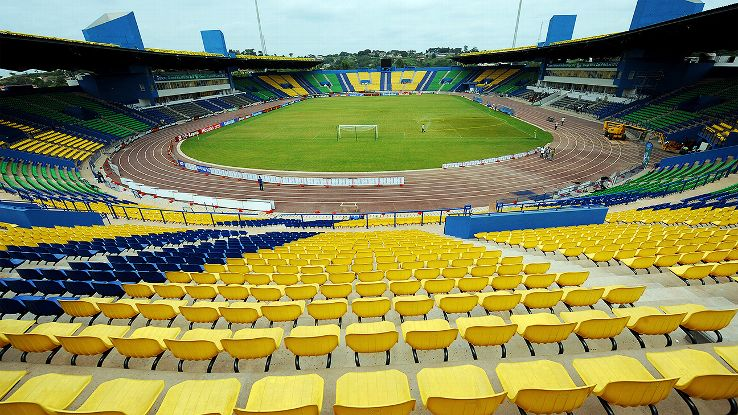 gabon CAN 2017 stade