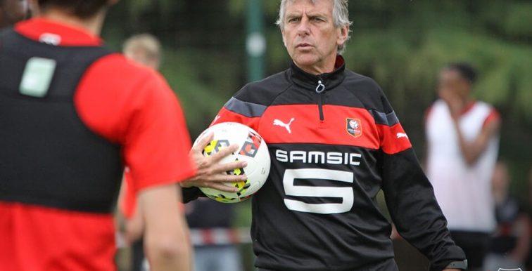 Stade Rennais : Bensebaïni convoqué, Zeffane écarté
