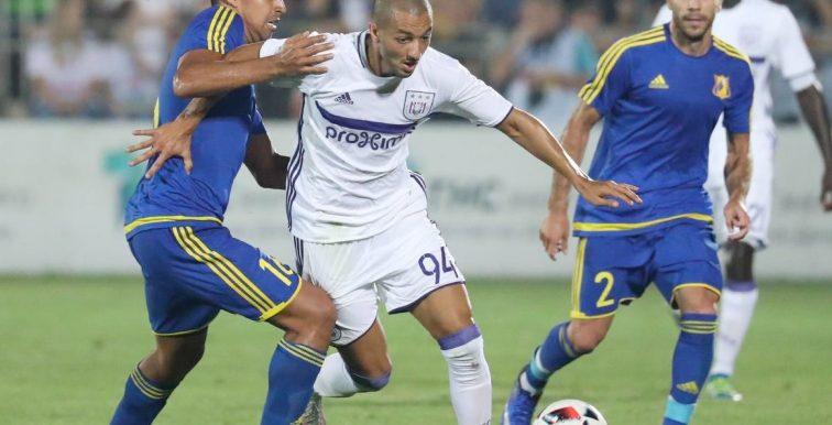 Europa League : Hanni d'attaque, Feghouli forfait