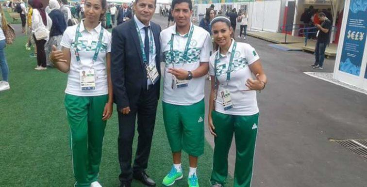 Voile : Des régates pour des sélections filles à Alger-Plage