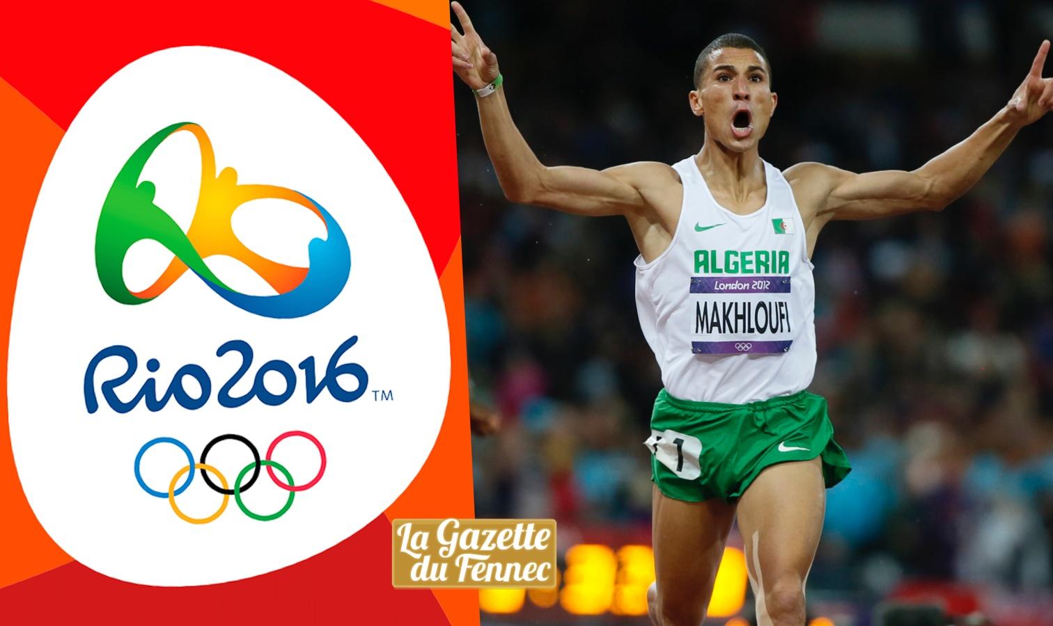 jo 2016 makhloufi victoire