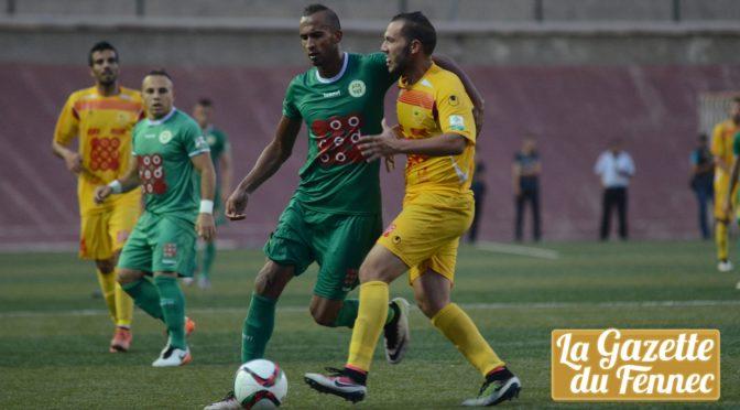 Ligue 1 – Mise à jour : JS Kabylie – NA Hussein Dey ce mercredi