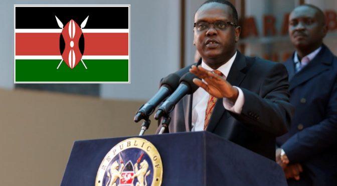 Kenya : le comité olympique dissout pour mauvaise gestion à Rio !