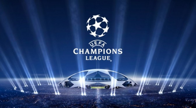 Ligue des Champions : un choc Porto – AS Roma pour les barrages !